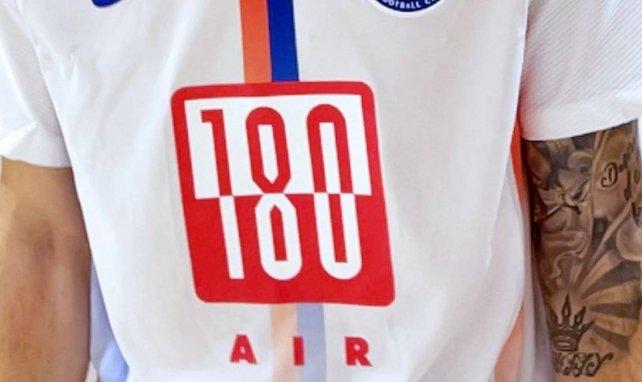Nike dévoile les nouveaux maillots de Liverpool, Chelsea et Tottenham inspirés des Air Max