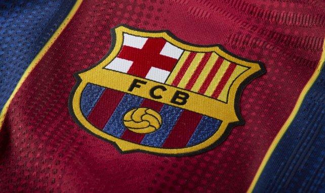 Le FC Barcelone cherche un nouveau sponsor !