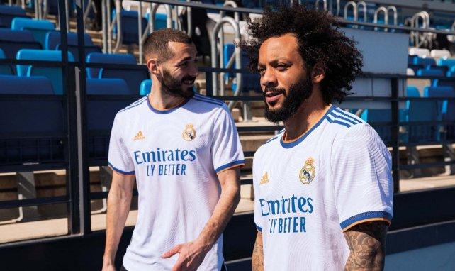 Real Madrid : tous les joueurs sont en vente !
