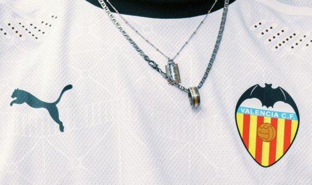 Le Valence CF dévoile ses nouveaux maillots pour 2020/2021