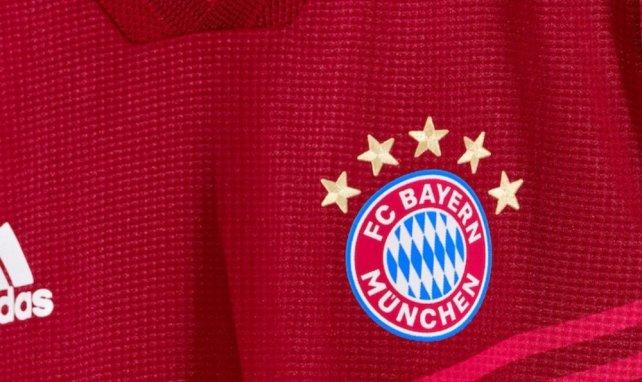 Le Bayern Munich dévoile son nouveau maillot domicile avec adidas