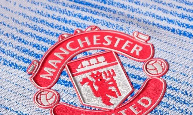 Manchester United révèle son maillot extérieur pour la saison 2021-2022