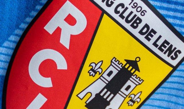 Le RC Lens dévoile son maillot third pour la saison 2021/2022