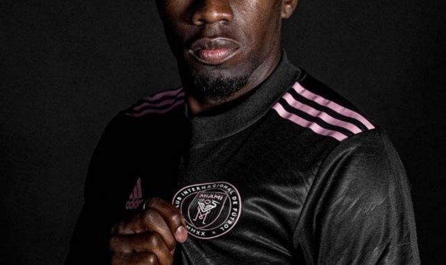 L'Inter Miami lance son deuxième maillot pour la saison 2021 de la MLS