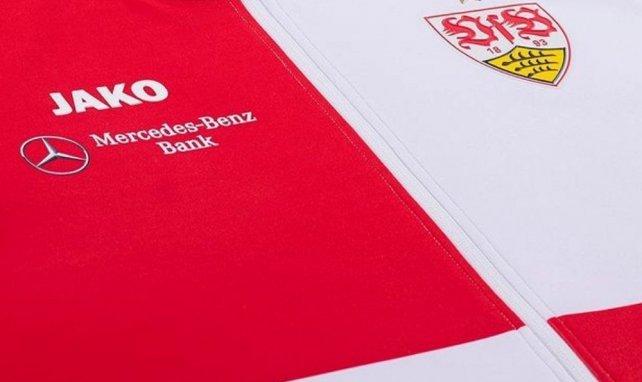 Stuttgart dévoile une nouvelle collection pour la saison 2021-2022