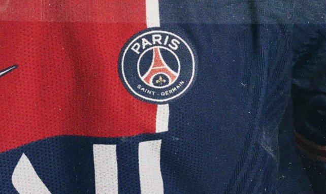 Le nouveau maillot domicile du PSG 2020-21