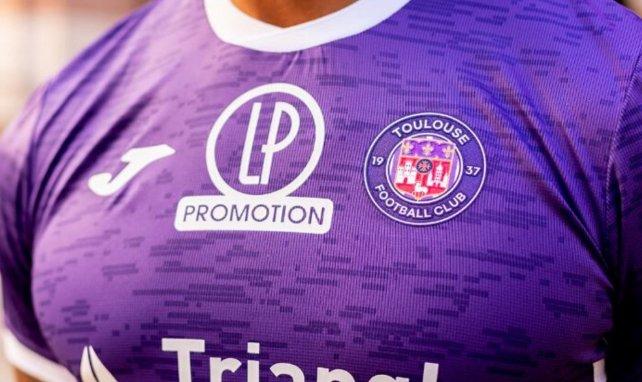 Le Toulouse FC dévoile ses nouveaux maillots pour 2020/2021