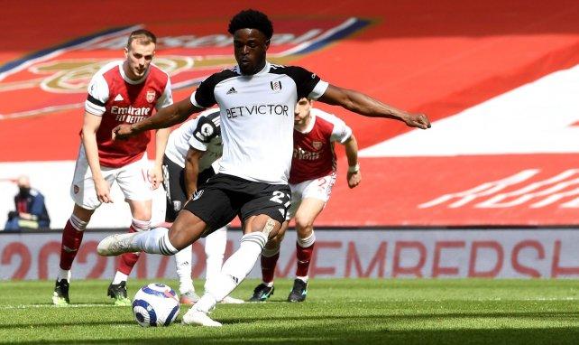 Premier League : Arsenal arrache le nul face à Fulham