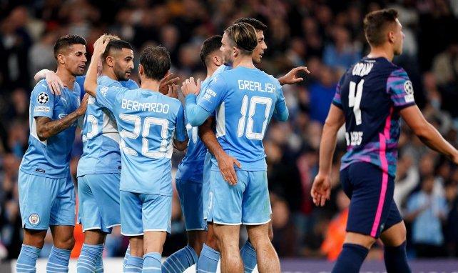 Club Bruges - Manchester City : les compositions officielles