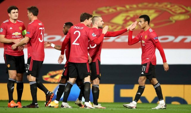 Manchester United - Sheffield United : les compositions officielles