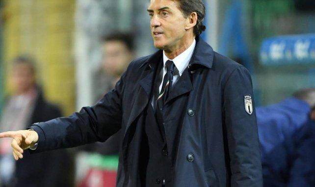 LdC : Roberto Mancini y croit pour l'Atalanta