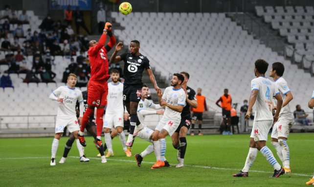 OM - LOSC : les notes du match