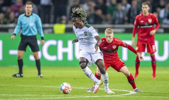 Bundesliga : Mönchengladbach accroché par Stuttgart