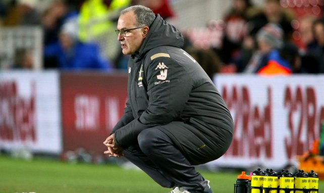FIFA-The Best : Marcelo Bielsa est honoré par sa nomination