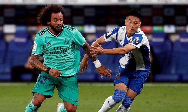 Le Real Madrid donne des nouvelles de Marcelo