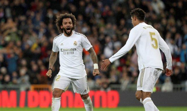Real Madrid : Marcelo devrait finalement rester