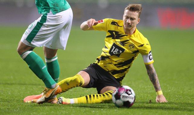 BvB : les ambitions de Marco Reus pour la nouvelle saison