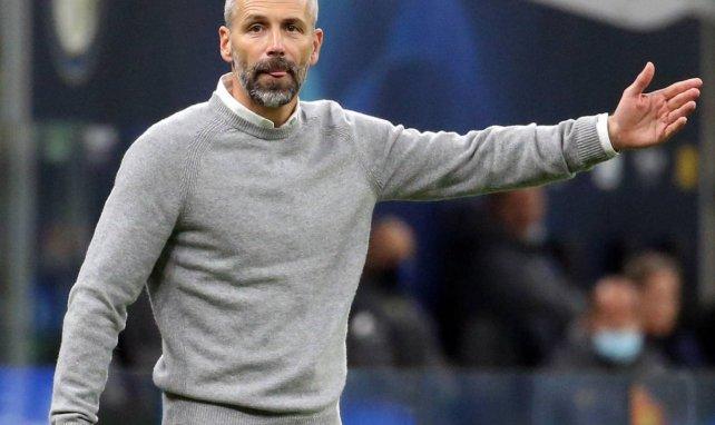 Borussia Mönchengladbach : la situation se tend avec Marco Rose
