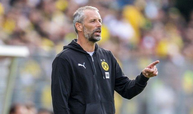 Bundesliga : le Borussia Dortmund chute contre le Borussia Mönchengladbach