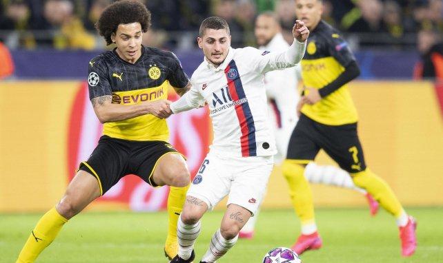 PSG, LdC : Marco Verratti incertain pour le quart de finale contre l'Atalanta !