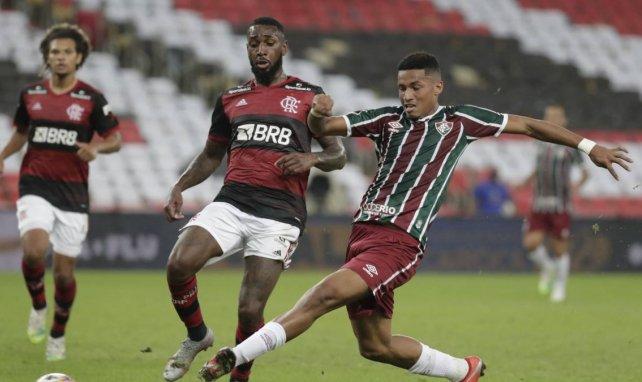 Atlético : la pépite Marcos Paulo en approche
