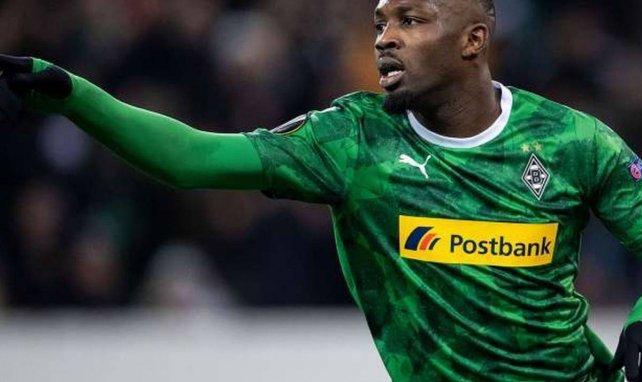 BL : le Borussia Mönchengladbach et Wolfsbourg se quittent dos à dos