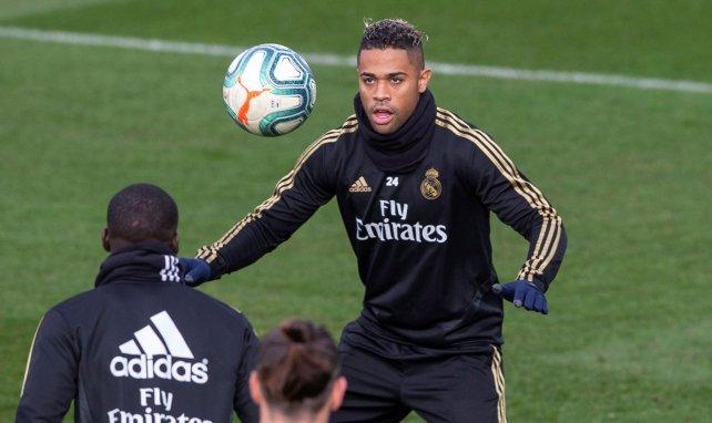 Real Madrid : bonne nouvelle pour Mariano Diaz