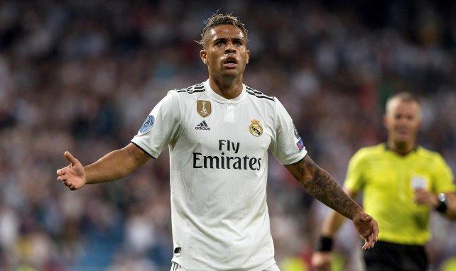 Real Madrid : un prétendant pour Mariano Diaz