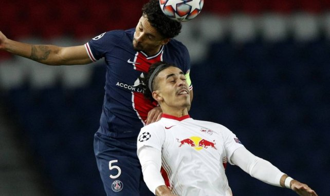 PSG - RB Leipzig : les notes du match