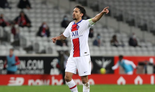 Rennes-PSG : les compositions officielles