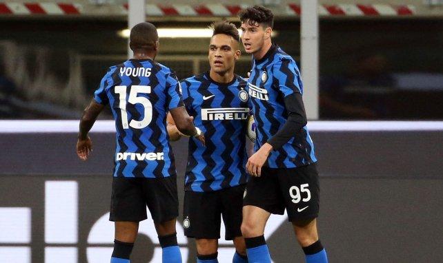 Serie A : l'Inter dispose de la Fiorentina au terme d'un match fou