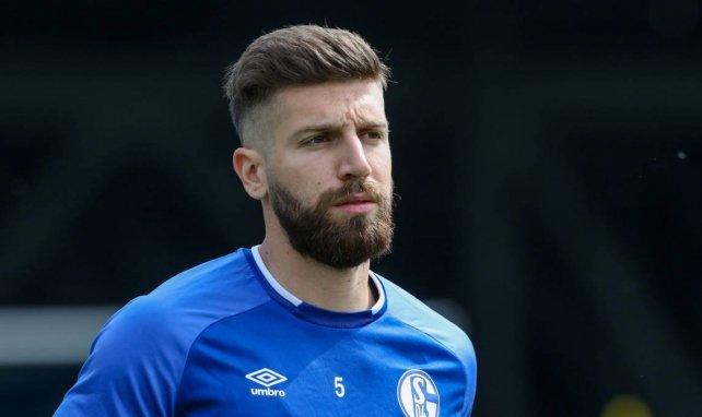 Milan AC : discussions entamées avec Schalke 04 pour Matija Nastasic