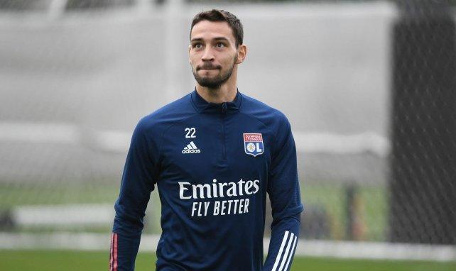 L1 : Mattia De Sciglio estime l'OL capable de rivaliser avec le PSG
