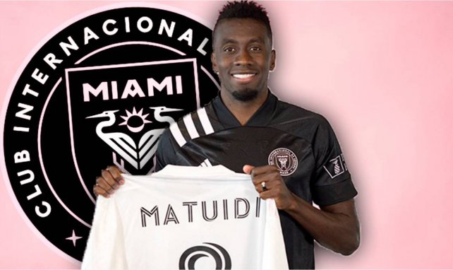 Inter Miami : le contrat de Blaise Matuidi dans le collimateur de la MLS