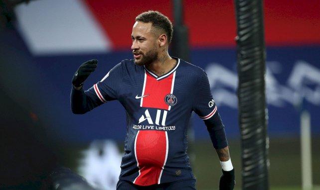 PSG : l'étrange reconversion de Neymar après sa carrière