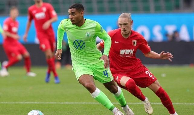 Le Borussia Dortmund cible Maxence Lacroix