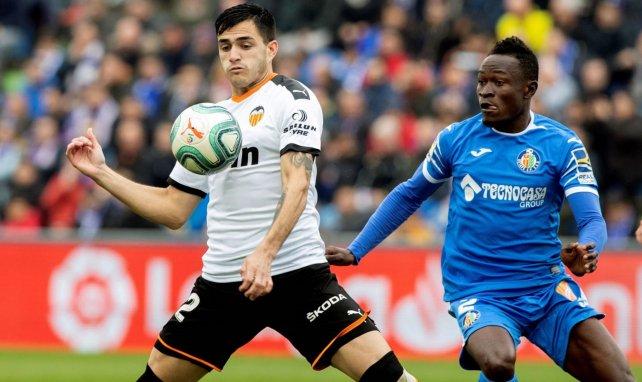 Liga : Valence dispose du Real Valladolid et se donne de l'air