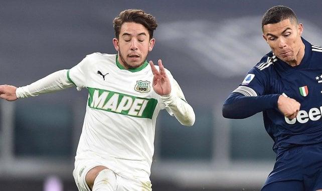 Sassuolo : Maxime Lopez annonce sa signature