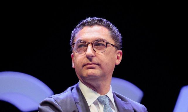 Droits TV Ligue 1 : le groupe Canal explique son retrait surprise