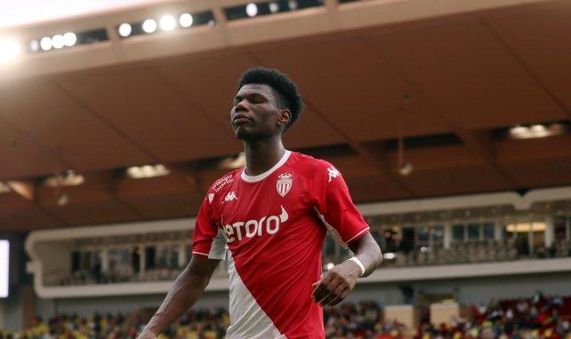 PSV-AS Monaco : les compositions officielles