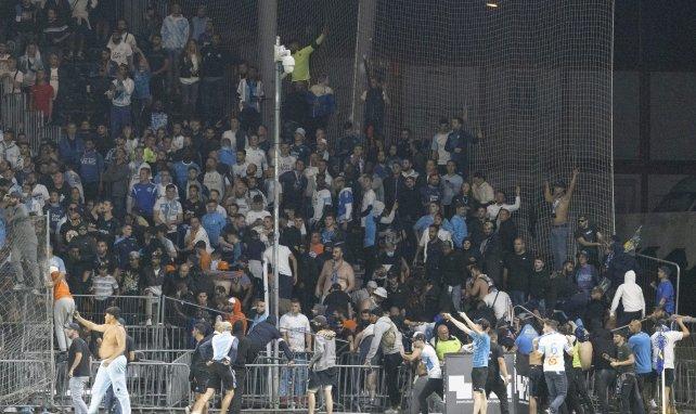 Incidents Angers-OM : commission de discipline exceptionnelle ce jeudi