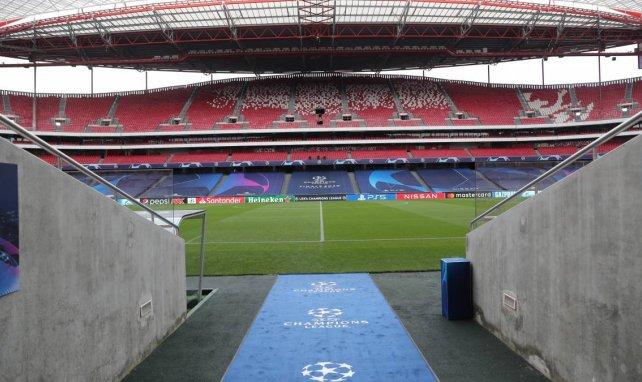 Suivez la rencontre Atalanta-Paris Saint-Germain en direct commenté