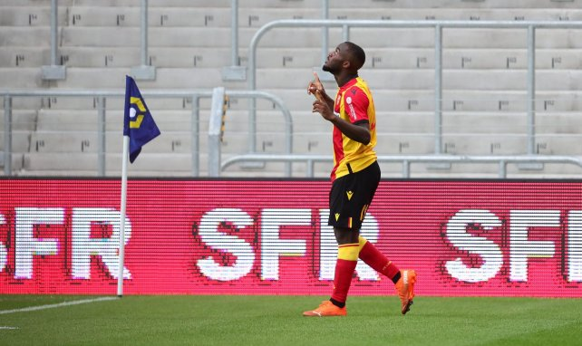 Ligue 1 : Lens enchaîne un troisième succès face à Bordeaux et s'invite sur le podium