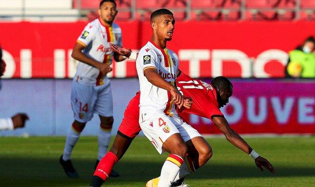 Loïc Badé dans le viseur de Liverpool FC — RC Lens Mercato