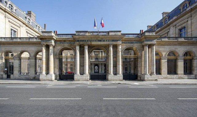 L'US Orléans et Le Mans FC se présenteront devant le Conseil d'état le 3 juillet prochain