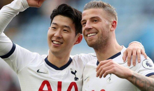 Premier League : Tottenham s'impose sur le fil contre Arsenal dans le derby du nord de Londres