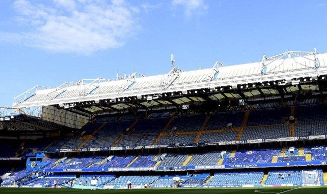 Chelsea : 2000 supporters autorisés à Stamford Bridge à partir de la semaine prochaine