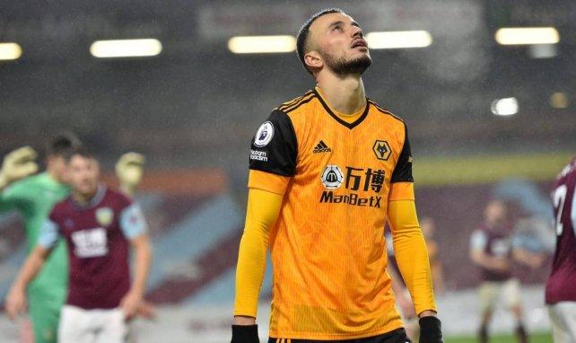 Premier League C Est Quoi Le Probleme A Wolverhampton