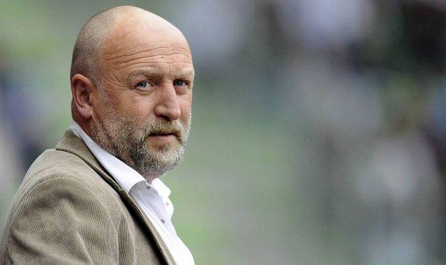 Franck Dumas nouveau coach du TP Mazembe
