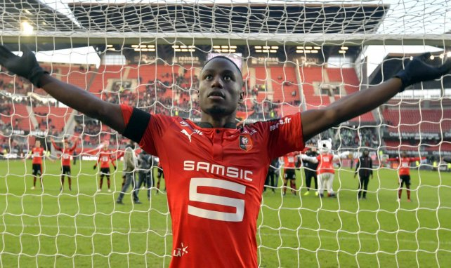 Paul-Georges Ntep vers un incroyable come-back !